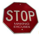 Stop_excuses