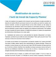 Modelisation_service